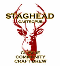 Staghead Red Wing Minnesota